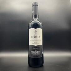 Eguia Crianza (La Rioja)