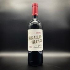Heraclio alfaro (La Rioja)